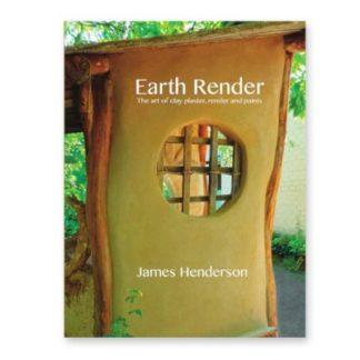Earth Render by James Henderson 1