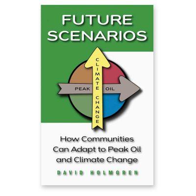 Future Scenarios 1