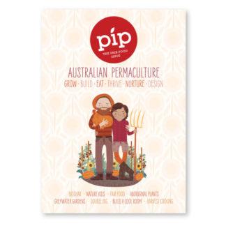 Pip Magazine Issue 5