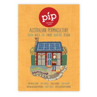Pip Magazine Issue 6