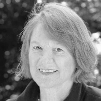 Carolyn Nuttall