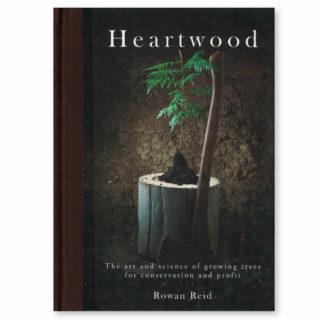 Heartwood by Rowan Reid