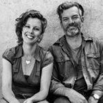 Kirsten Bradley and Nick Ritar