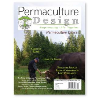 Permaculture Design Magazine 110