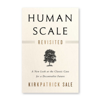 Human Scale - Revisited