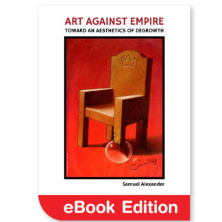 Art Against Empire eBook