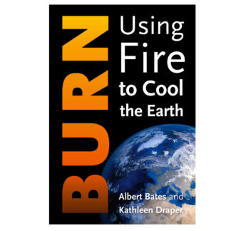 Burn - Usine Fire to Cool the Earth