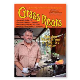 Grass Roots No 254